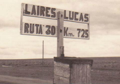 Campo de Lucas