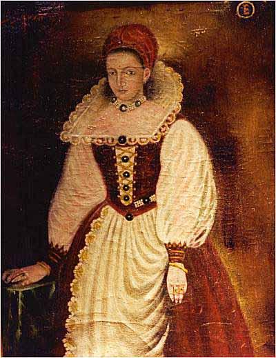 Condesa Elizabeth Báthory